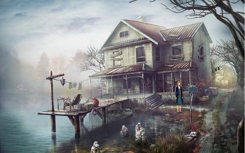 The Lake House Free v1.6 + data