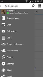 TrueConf Video Call v1.2.3.79