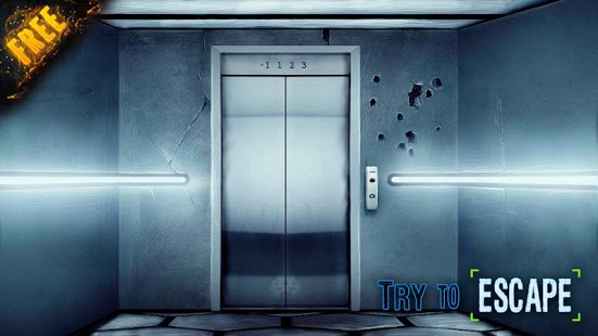 Try to escape v1.6