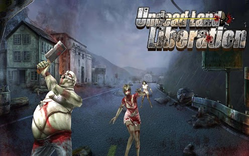 Undead Land: Liberation 11.0.1