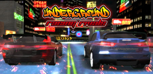 Underground Racing Rivals v1.21