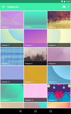 Vopor – Icon Pack v2.1.0