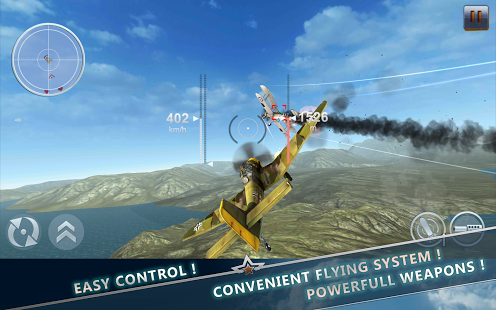 Air Craft Battle Combat 3D v1.0.2