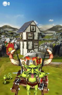Warhammer: Snotling Fling v1.0.1 + data