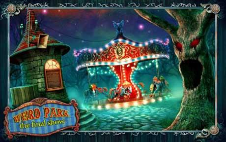 Weird Park 3: Final Show v1.0 + data