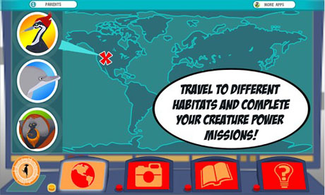 Wild Kratts World Adventure v1.3