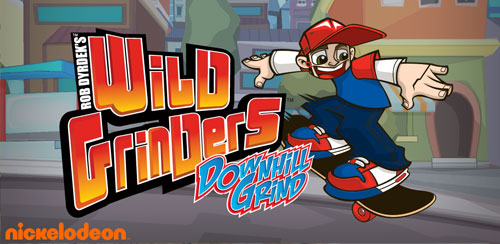 Wild Grinders v1.3.2