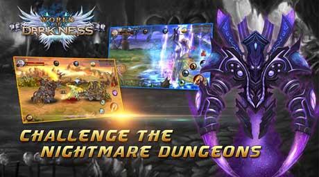World of Darkness v1.5