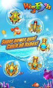 Wow Fish 3 v2.01