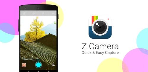 Z Camera 1.01