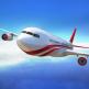 بازی شبیه ساز خلبانی - پرواز Flight Pilot Simulator 3D v1.3.7
