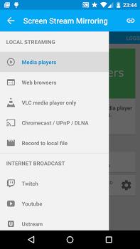 Screen Stream Mirroring v2.4.0