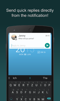 Floatify – Quick Replies Pro v11.00 build 606