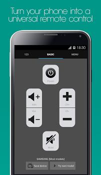 Galaxy Universal Remote v4.2