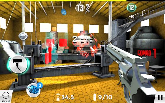 Gun shot Champion 2 v2.2.1