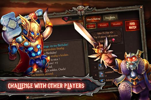 Epic Heroes War v1.9.5.265