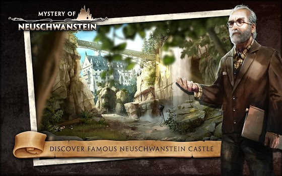 Mystery of Neuschwanstein v1.2.2540.167 + data