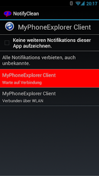 NotifyClean Donate v3.8.4