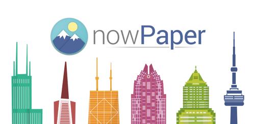 nowPaper v4.0.2