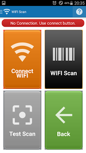 Inventory & Barcode Scanner v5.05