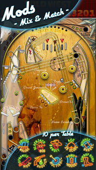 Pinball Deluxe: Reloaded v1.7.3