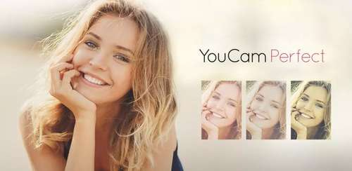YouCam Perfect – Photo Editor & Selfie Camera App v5.24.4