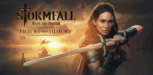 Stormfall: Rise of Balur v1.83.0
