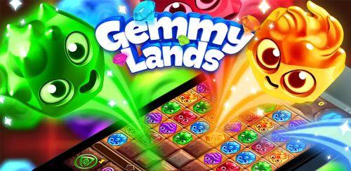 Gemmy Lands v6.56