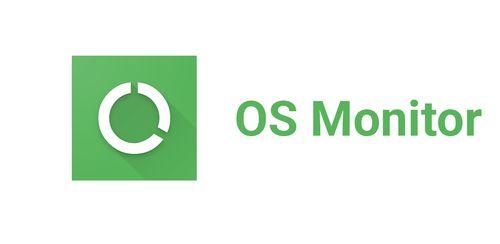 OS Monitor: Tasks Monitor v1.0.5