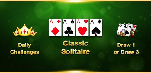 Solitaire v3.9.0