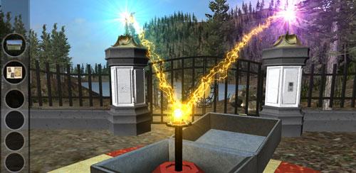 بازی ماجراجویی خانه پازلی Puzzle House: Mystery Rising v1.0.3