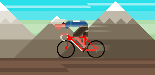 BikeComputer Pro v7.9.6