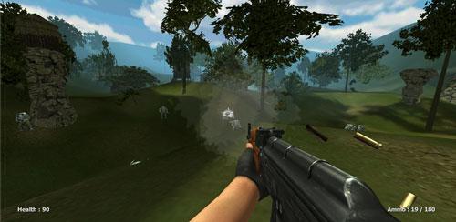 New Combat: FPS v1.3 + data