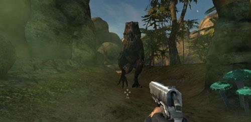 Dinosaur Hunt: Africa Contract v1.0.24