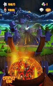 تصویر محیط Catapult King v1.6.3.4