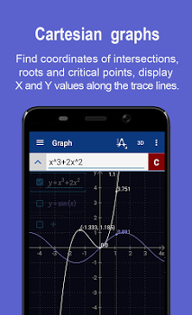 Graphing Calculator + Math PRO v4.14.159