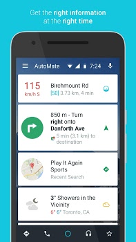 AutoMate – Car Dashboard Premium v2.6.0