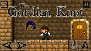 تصویر محیط The Gordian Knot v1.01 + data