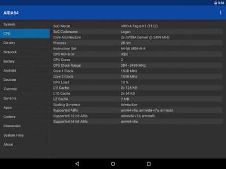 AIDA64 Premium v1.47
