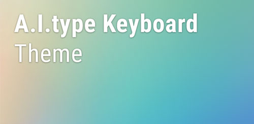 A.I.type Keyboard SGS6 Theme v1.2