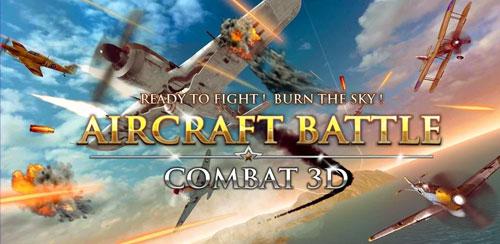 Aircraft-Battle