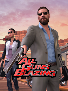 All Guns Blazing v1.901 + data