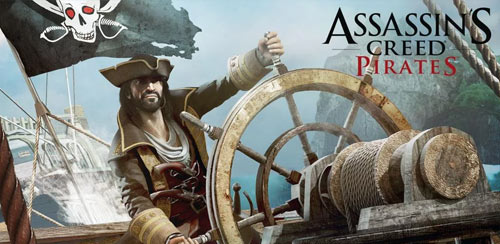 Assassin's Creed Pirates v2.9.1 + data