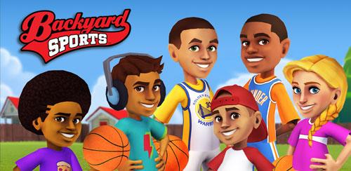 BYS NBA Basketball 2015 v1.10.0 + data