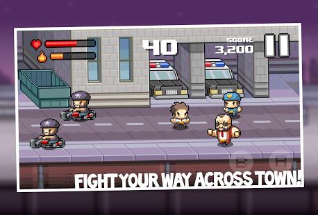 Beatdown! v1.3