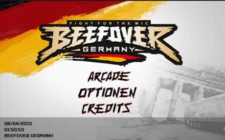 Beef Over Germany v2.0.0 + data
