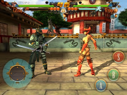 Bladelords – the fighting game v1.2.1.6 + data