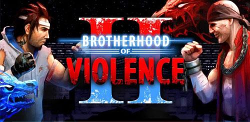 Brotherhood of Violence II v2.8.0 + data