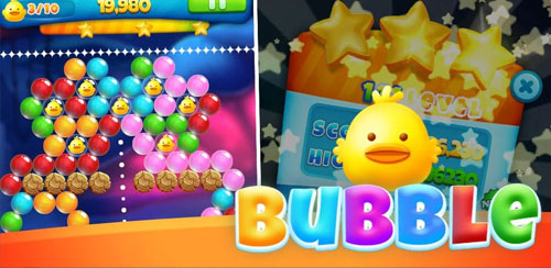 Chick Bubble Pop 1.0