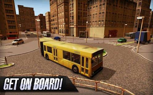 Bus Simulator 2015 v2.3
